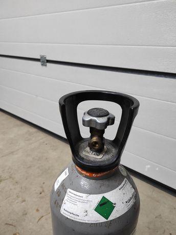 Butla gazowa do migomatu
