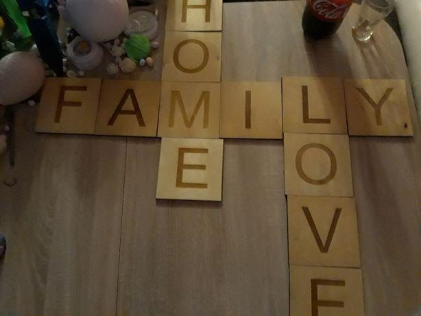 Napis do zdjęć rodzinych