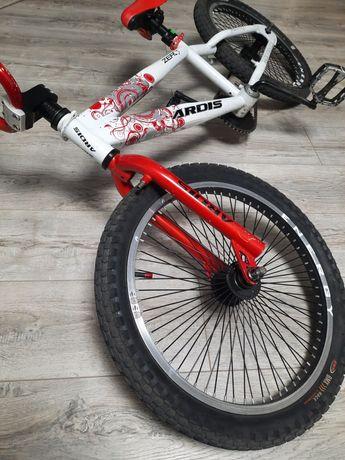 BMX   Ardis   zero