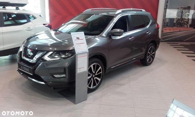 Nissan X-Trail 1.6 Dig T 163km N Connecta + Premium ,Salon Pl