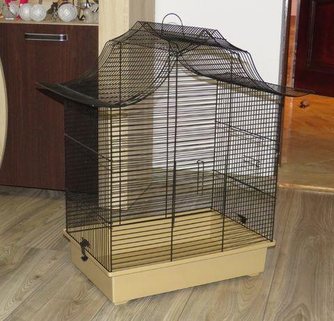 Sprzedam dużą klatkę dla chomika/myszki