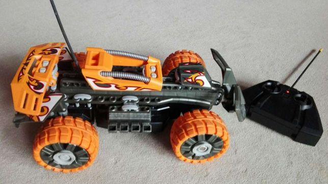LEGO Racers R/C 8676, samochód zdalnie sterowany,auto na pilota