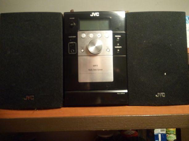 Wieża JVC NO.CA-UXG120