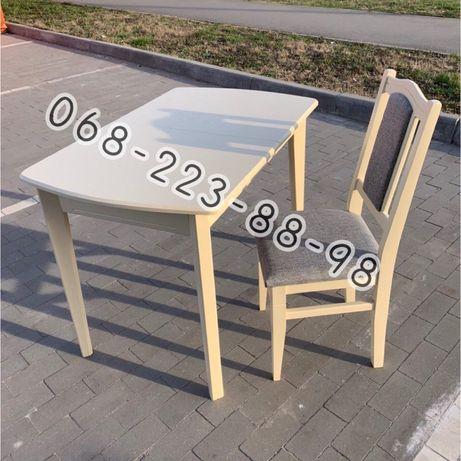 Стол на кухню Класик. Раздвижной стол. Стол на кухню.