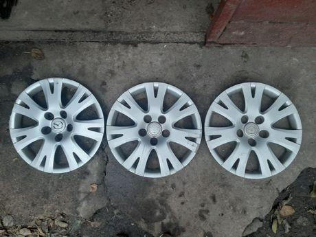 Оригинальные колпаки Мазда Mazda R16
