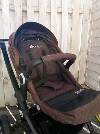 Wózek dziecięcy Sirocco model Ranger