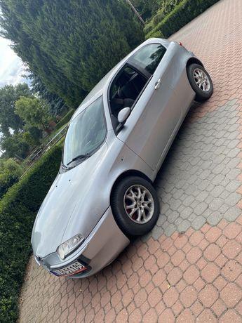 Alfa romeo 147/Bmw