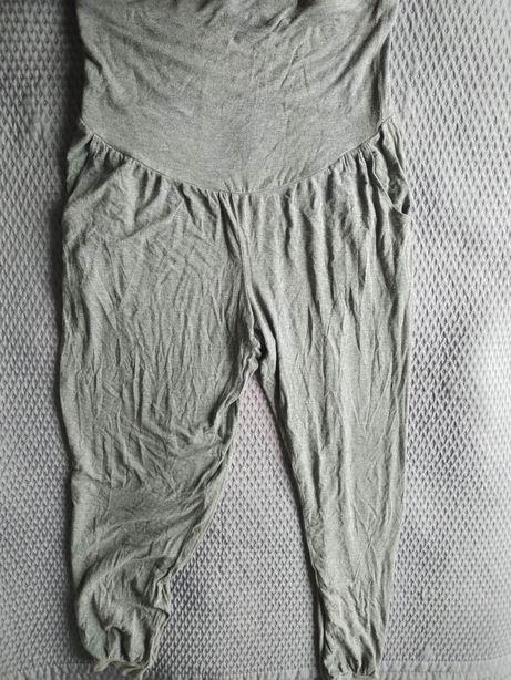 Spodnie ciążowe haremki Crivit