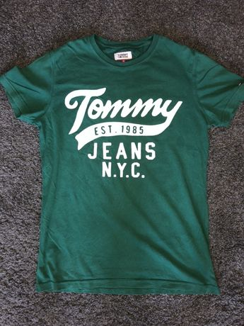 Koszulka tommy jeans