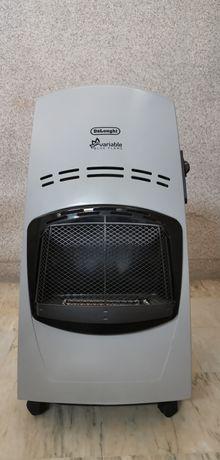 Aquecedor DeLonghi Blue Flame VBF 4200W