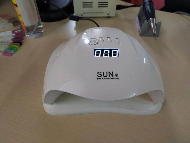 Лампа Sun X 54 Вт