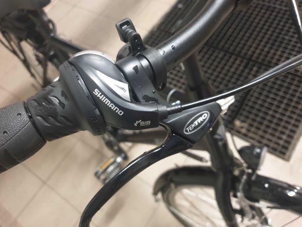 Rower elektryczny nowy