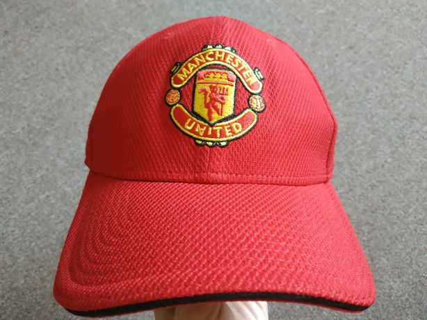 Бейсболка Manchester United оригинал