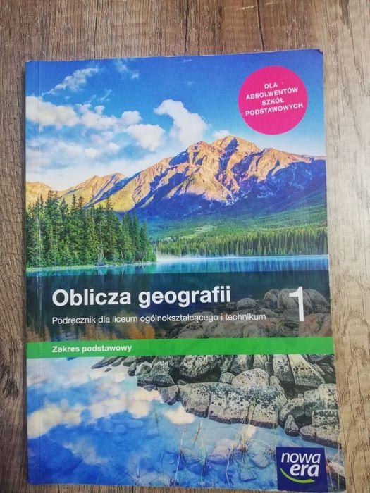 Podręcznik do geografi kl1 Piekary Śląskie - image 1