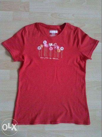 Koszulka dziewczęca na 10/11 lat