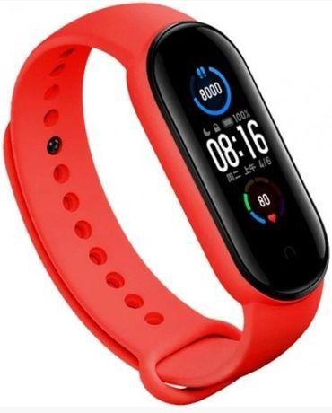 Smart Watch Mi BAND M5 Смарт часы