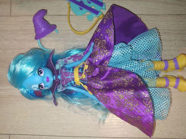 Trixie lalka my little pony mlp equestria girl rainbow rocks