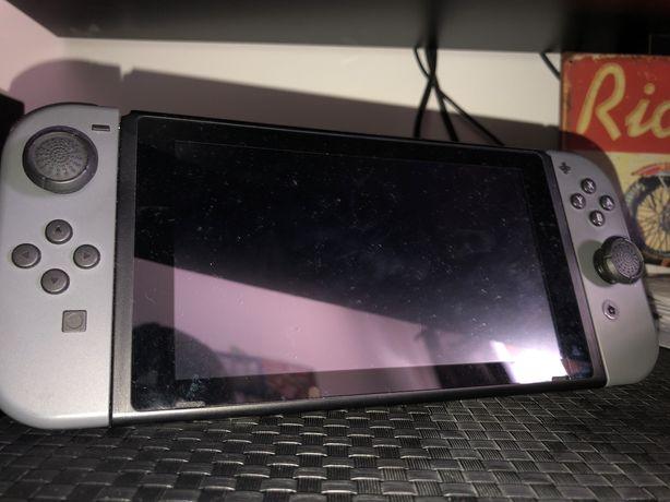 Nintendo Switch * COMO NOVA *