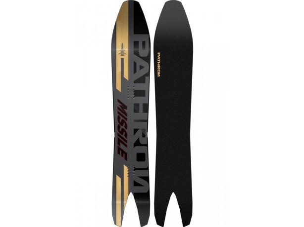 Snowboard Pathron Missile 2021 Freeride - Okazja!