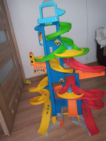 Tor little people Fisher Price