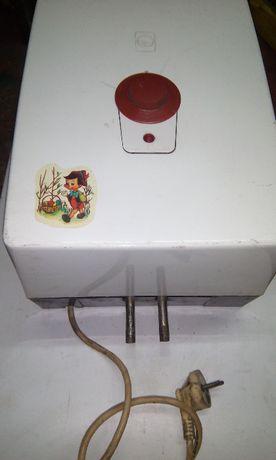 bojler elektryczny przepływowy