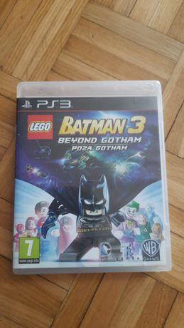 Gra na PS3 *LEGO*Batman 3
