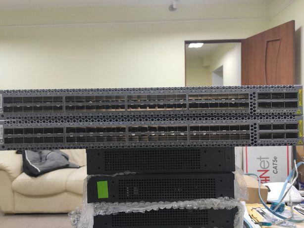 Продам комутатор Juniper QFX5100-48S AC