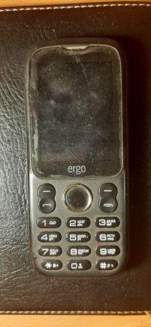 Продам  мобильный телефон Ergo f241