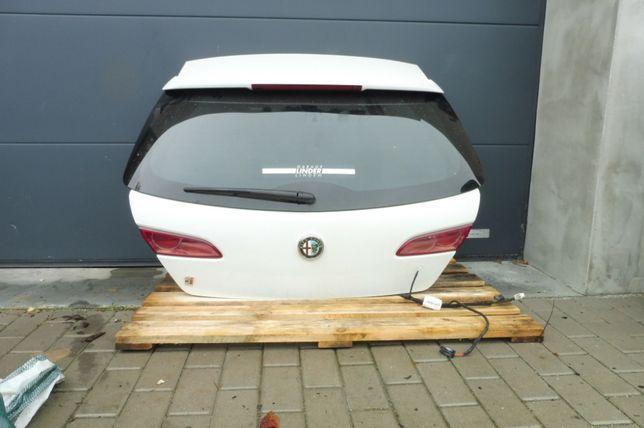 Alfa Romeo 159 Klapa Tylna lakier 296/A
