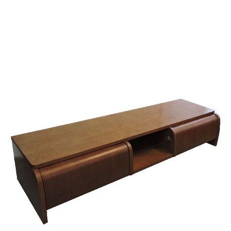 Szafka RTV z szufladami woodways spa