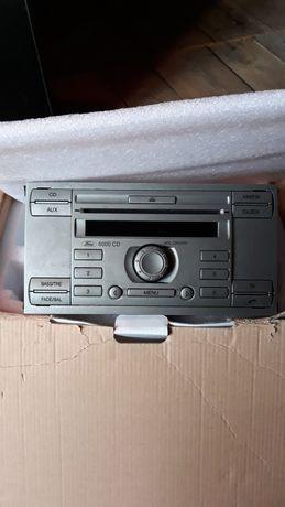 Radio FORD KUGA 6000CD