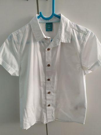 Koszulka biała 122