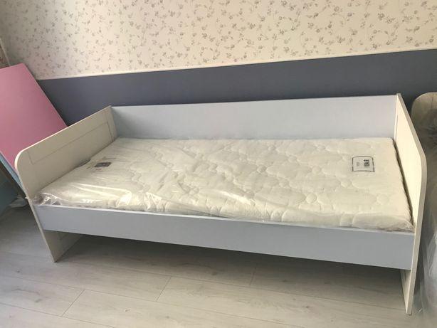 Aqua Rodos кровать диван матрас