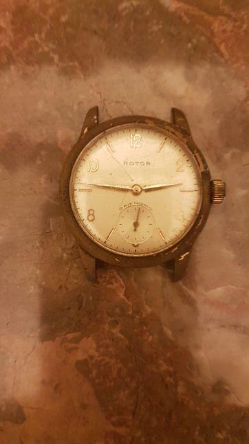 Relógio Rotor vintage para restauro