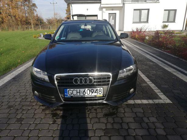 Audi A4 B8 2.0TDI Kombi