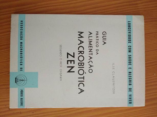 Livro de macrobiótica