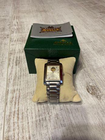 Часы швейцарские APPELLA