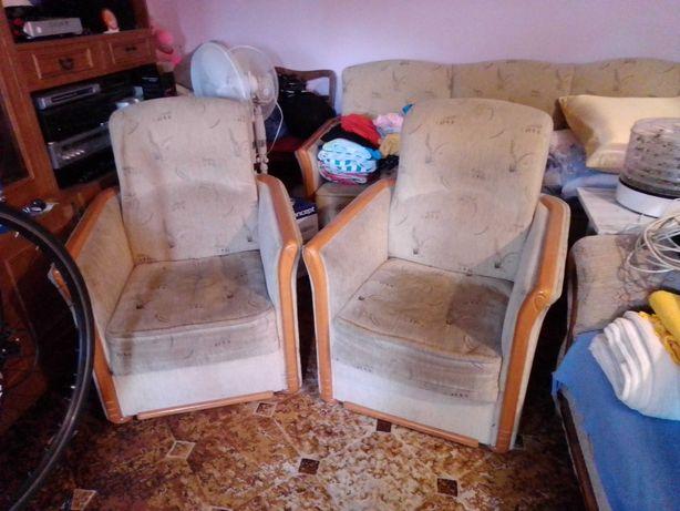 Dwa Fotele.