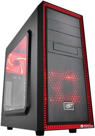 ПК очень мощный игровой компьютер