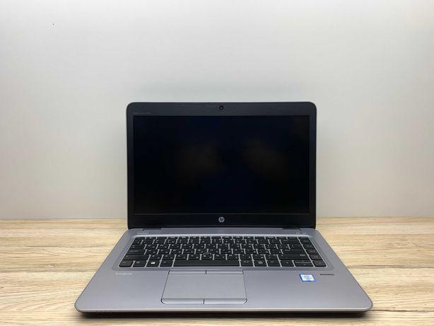 "Ультрабук HP 840 G3 14"" IPS, i5 Gen6, 8/120Gb, БАТ 5.5ч+ гарантия 6мес"