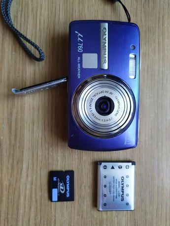 Фотоаппарат Olympus W760