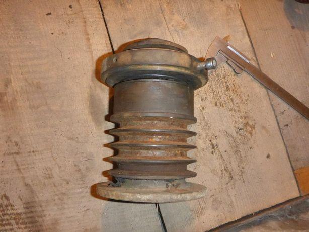 4x13mm WOLNE koło pasowe ze sprzęgłem ESIOK RĘBAK traktorek SAM pompa