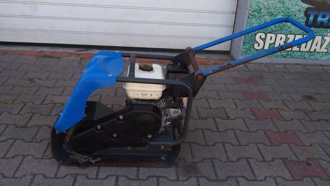 BELLE PC 400 HONDA GX 160 Zagęszczarka Ubijarka