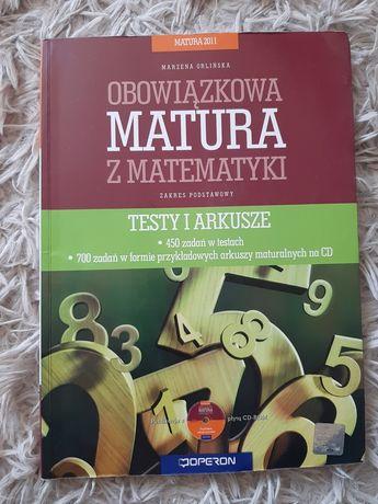 Matura z matematyki operon