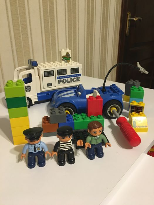 Конструктор LEGO DUPLO Киев - изображение 1