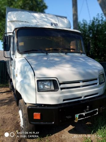 Продам ЗИЛ 5301 (термо)