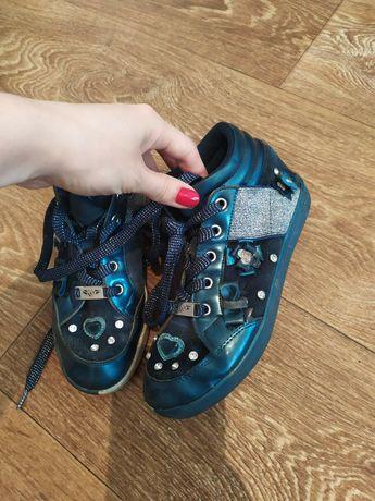 Ботинки сникерсы кроссовки Lelli Kelly 33 р. 21.5 см