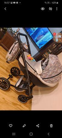 Wózek dziecięcy Anex m type