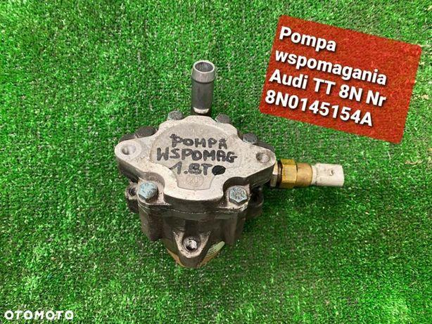 Pompa Wspomagania Audi TT 8N Nr 8N0145154A