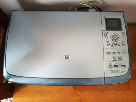 Impressora HP para PEÇAS, PSC 2355 all-in-one